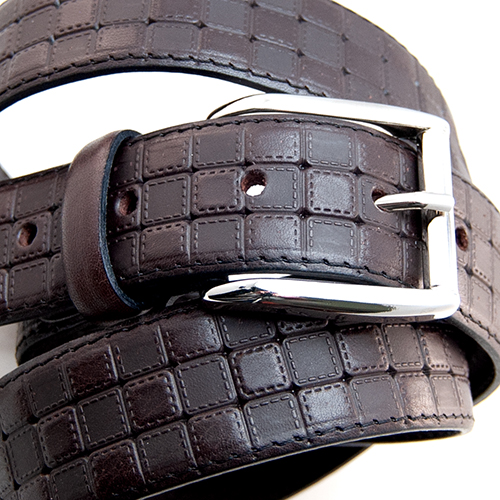 Cintura in Pelle Cetara